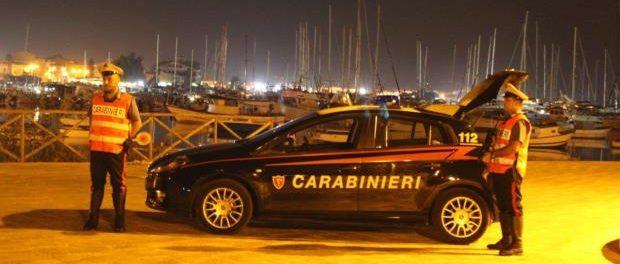 carabinieri controlli marzamemi siracusa times