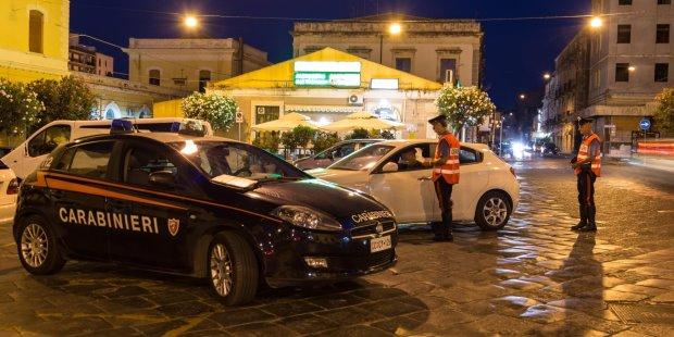 carabinieri controlli notturni estate 2016 siracusa times