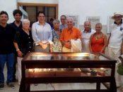 consolati visita cassibile consulta civica siracusa times