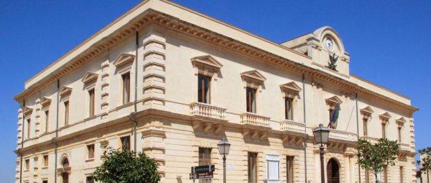 Palazzo_Municipale Melilli Siracusa Times