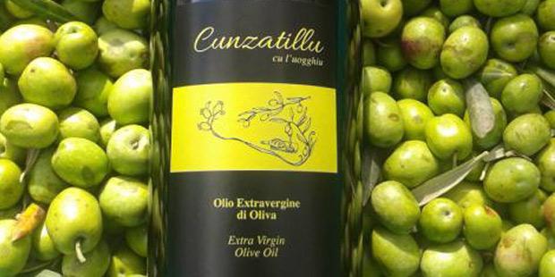 Olio Cunzatillu Cassaro Siracusa Times