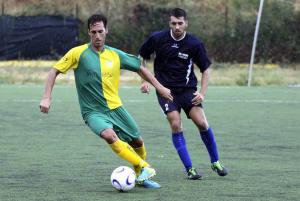 Attilio Sirugo in azione