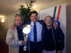 Premiazione Belvedere