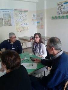 Dott.ssa Annalisa Romano, Vice Pres. dell'Ass. Culturale Giovani per Siracusa