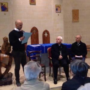 Consiglio e vescovo Siracusa Times