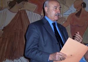Enrico De Luciano Siracusa Times