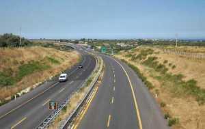 autostrada siracusa times