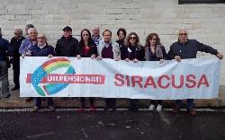 delegazione Uil pensionati a Palermo news a siracusa times