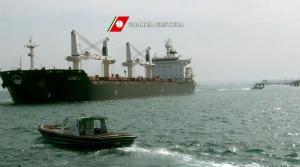 Immigrazione: oltre 200 migranti in salvo su due mercantili