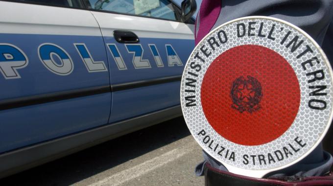 polizia-stradale SIRACUSA TIMES