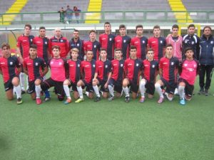 Allievi Real Siracusa Siracusa Times