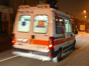 ambulanza siracusa times