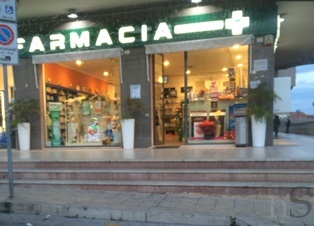 farmacia VIALE TERACATI SIRACUSATIMES
