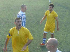 Belvedere Calcio Siracusa Times
