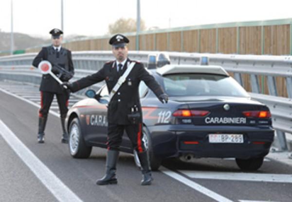 alt carabinieri siracusa times