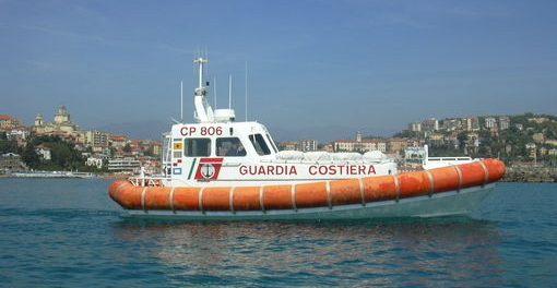 guardia costiera siracusa times