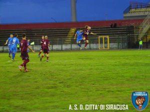 siracusa capolista calcio times