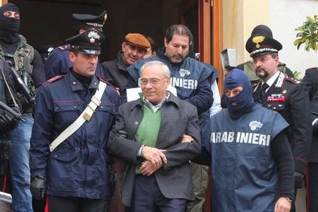 boss Benedetto Capizzi