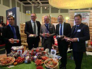 pomodoro pachino a berlino successo nel nord est europa siracusa times