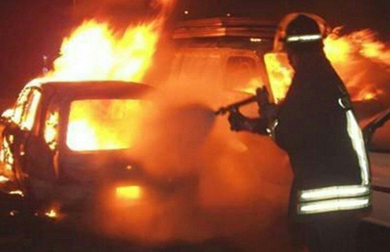 noto incendio autovettura siracusa times
