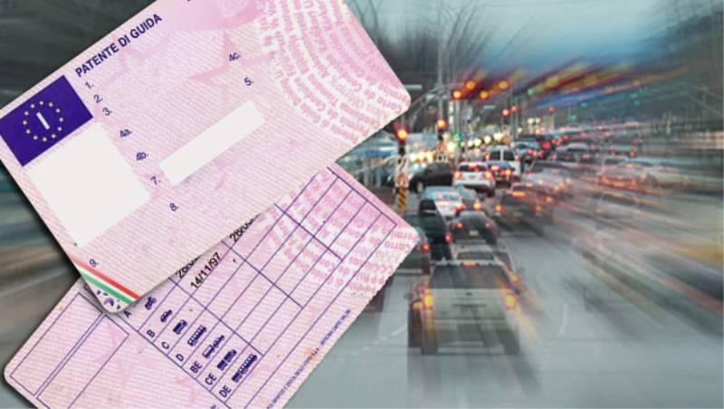 reato per guida senza patente siracusa times