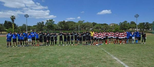 Rugby Siracusa Times