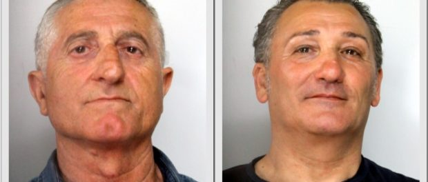 Siracusa Times arresti