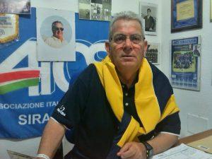 Enzo Nassetta Aics Siracusa Times