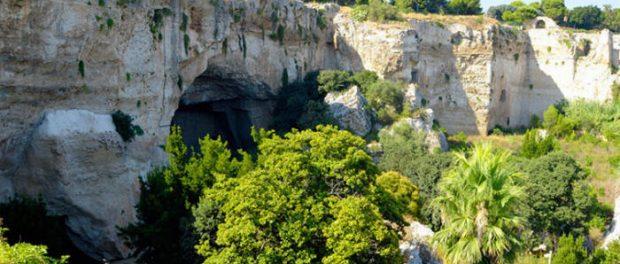 Orecchio di Dionisio e Latomia del Paradiso chiuse al pubblico