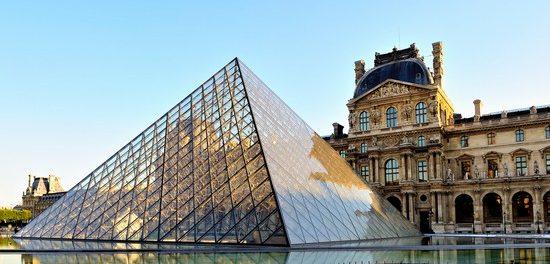 Louvre Parigi Siracusa times