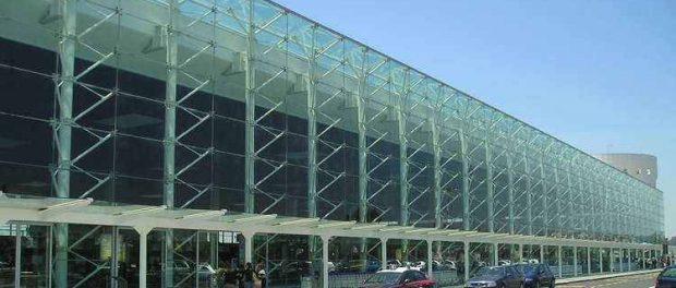 aeroporto sac catania immagine di repertorio