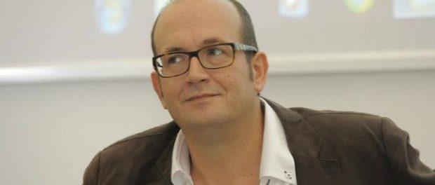Giovanni Cafeo, coordinatore del progetto Res Siracusa Times