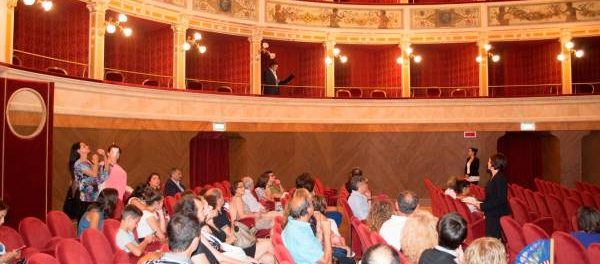 Teatro Comunale Siracusa Times