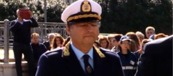comandante polizia municipale portopalo nicola campo siracusa times
