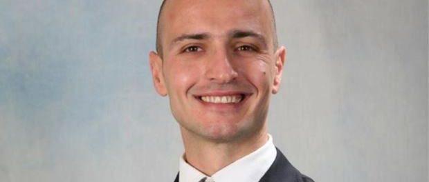 Giuseppe Culotti, presidente circoscrizione Neapolis