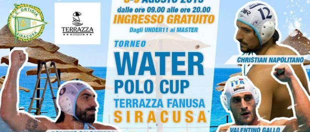 waterpolo cup siracusa times