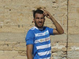 Mirko Saraceno Belvedere Siracusa Times