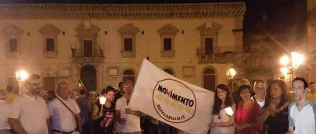 meetup movimento cinquestelle francofonte siracusa times