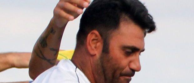 Massimo Attardo palazzolo calcio siracusa times