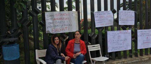 protesta_guardia_giurate_2