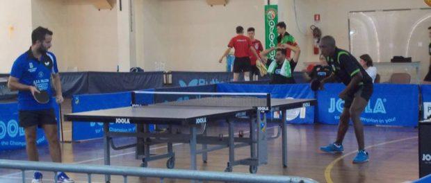 tennis tavolo siracusa times