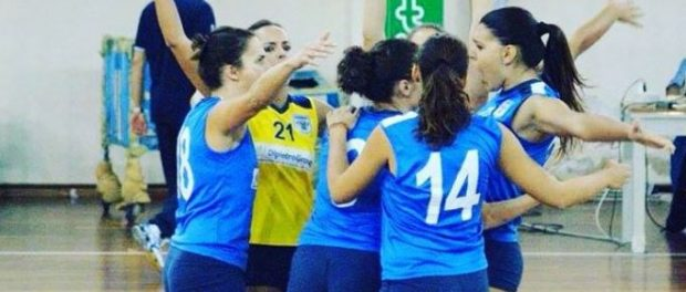 serie c volley holimpia siracusa times