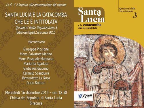 Santa Lucia Siracusa Times