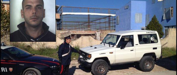 carabinieri guttuso francesco toyota siracusa times-min