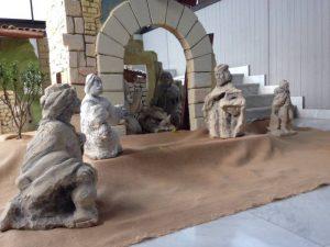 Presepe di pietra Siracusa Times