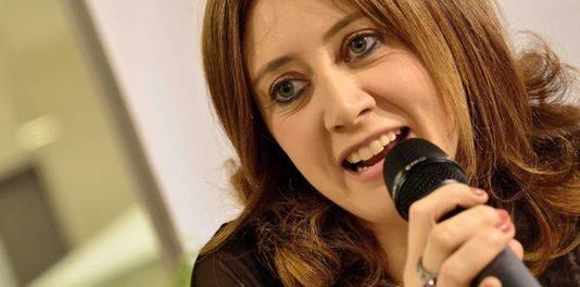 Alessandra Ferraro Siracusa Times