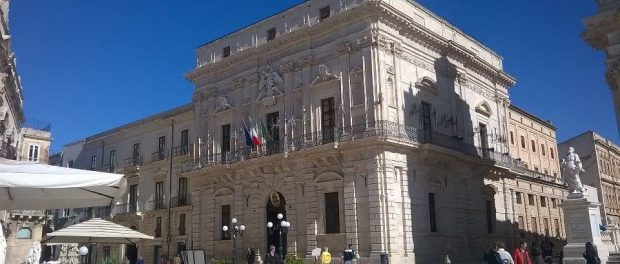 Palazzo Senato Siracusa Times