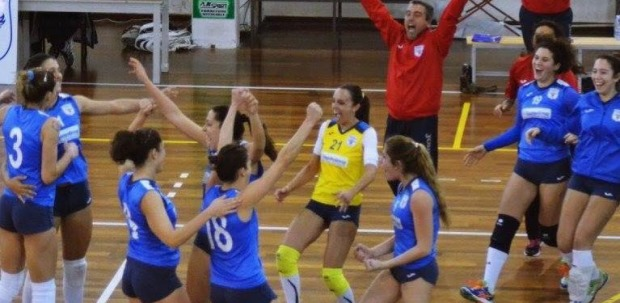 volley holimpia comiso vittoria siracusa times