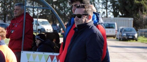 patron palazzolo calcio Graziano Cutrufo siracusa times