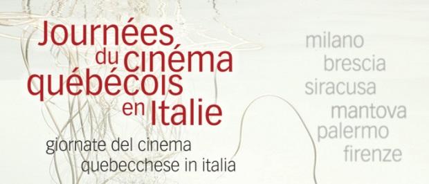 rassegna cinema Québeq siracusa times